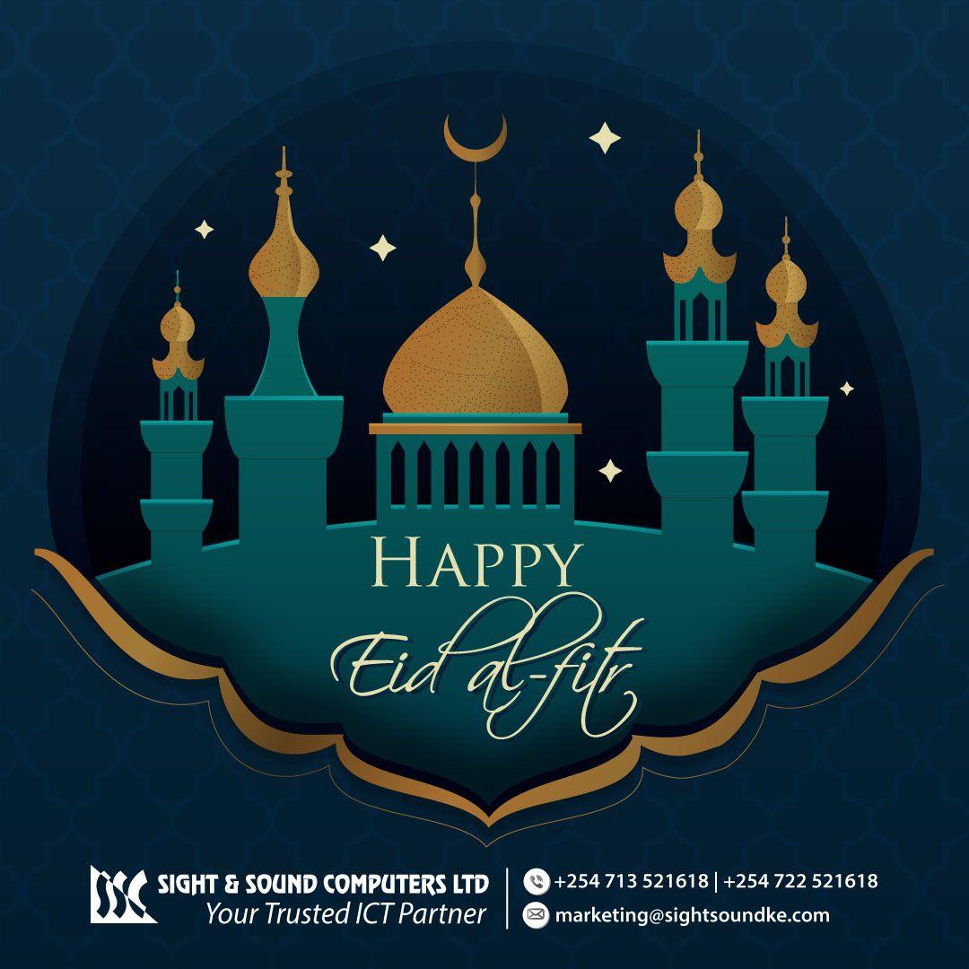Happy Eid Al Fitr