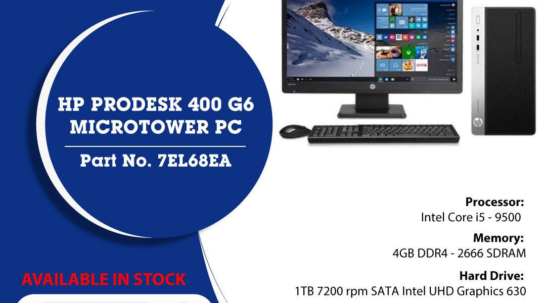 Prodesk-G6