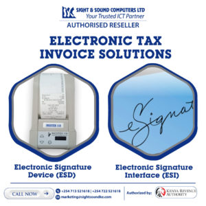 ETR Invoice Solutions
